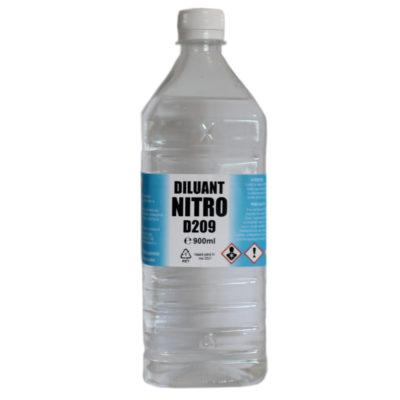 Nitrodiluant